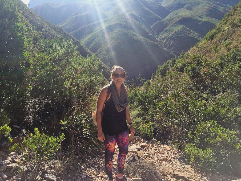 Jonkershoek Stellenbosch Two Waterfalls Hike Rag and Bone